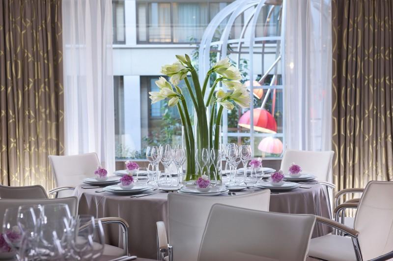 mandarin paris 11 800x533 Mandarin Oriental Paris: Hotel za ljubitelje luksuza