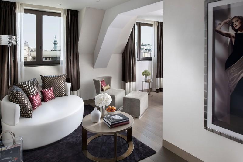 mandarin paris 19 800x533 Mandarin Oriental Paris: Hotel za ljubitelje luksuza