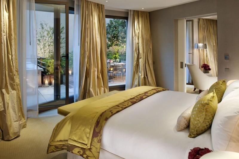 mandarin paris 26 800x533 Mandarin Oriental Paris: Hotel za ljubitelje luksuza