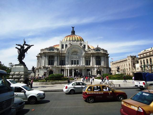 310253 10151666188511983 641980197 n Manga Trip: Meksiko, raj na Karibima
