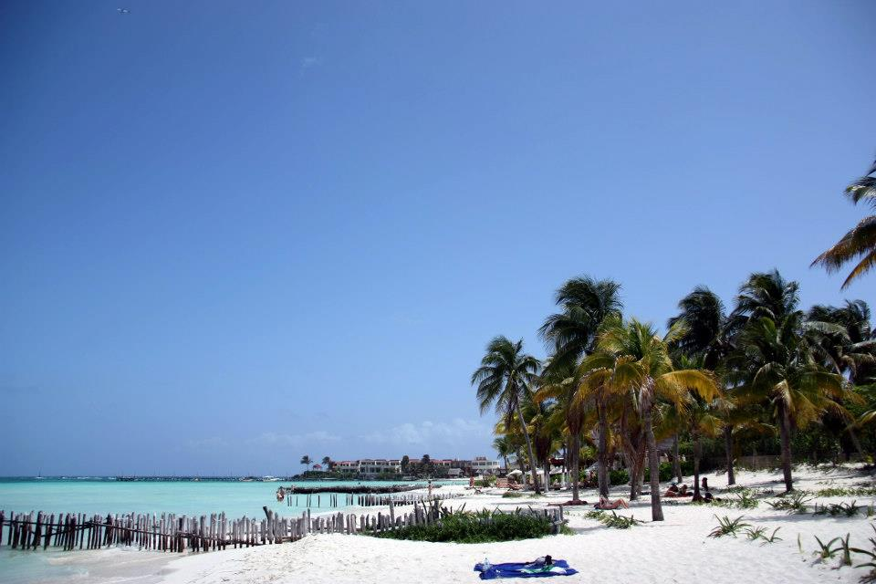 550355 10151630528832517 1801625194 n Manga Trip: Meksiko, raj na Karibima