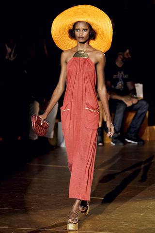 00100m Marc Jacobs proleće/leto 2011.