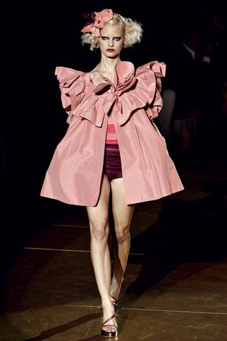 00300m Marc Jacobs proleće/leto 2011.