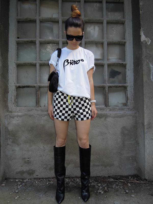 fff Od A do Š: Marija Malić, modna blogerka