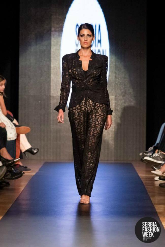 marija sabic 12 Marija Šabić: Visoka moda na Serbia Fashion Week u