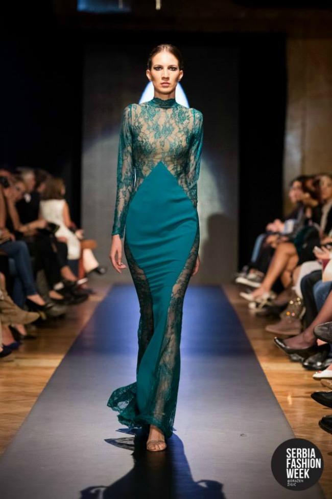 marija sabic 13 Marija Šabić: Visoka moda na Serbia Fashion Week u