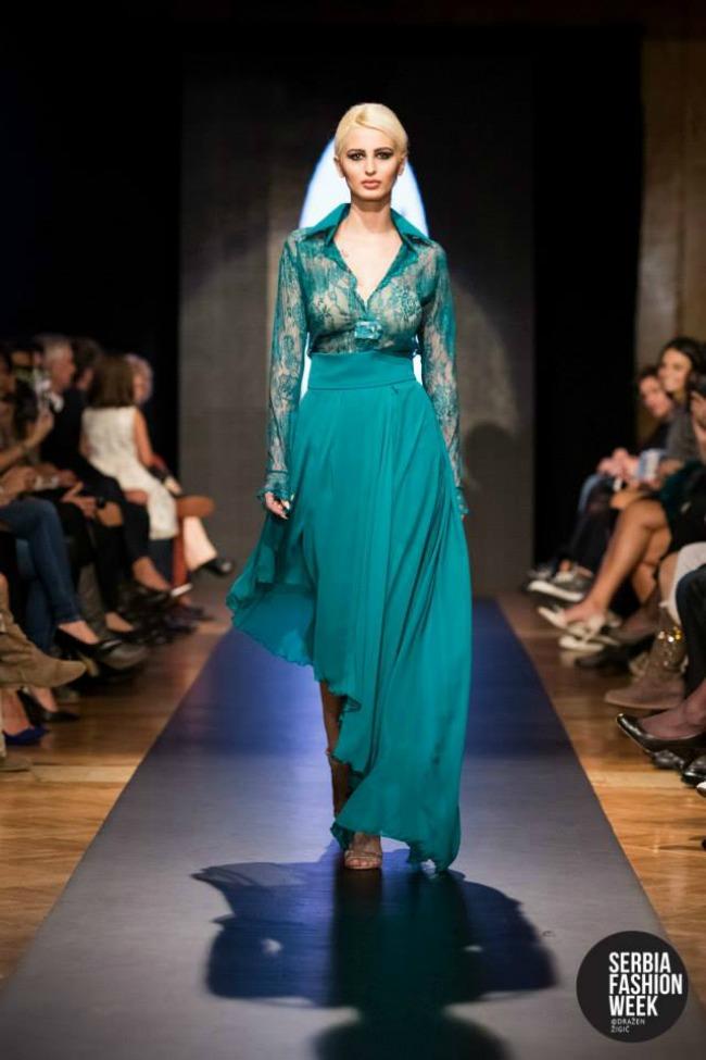 marija sabic 15 Marija Šabić: Visoka moda na Serbia Fashion Week u