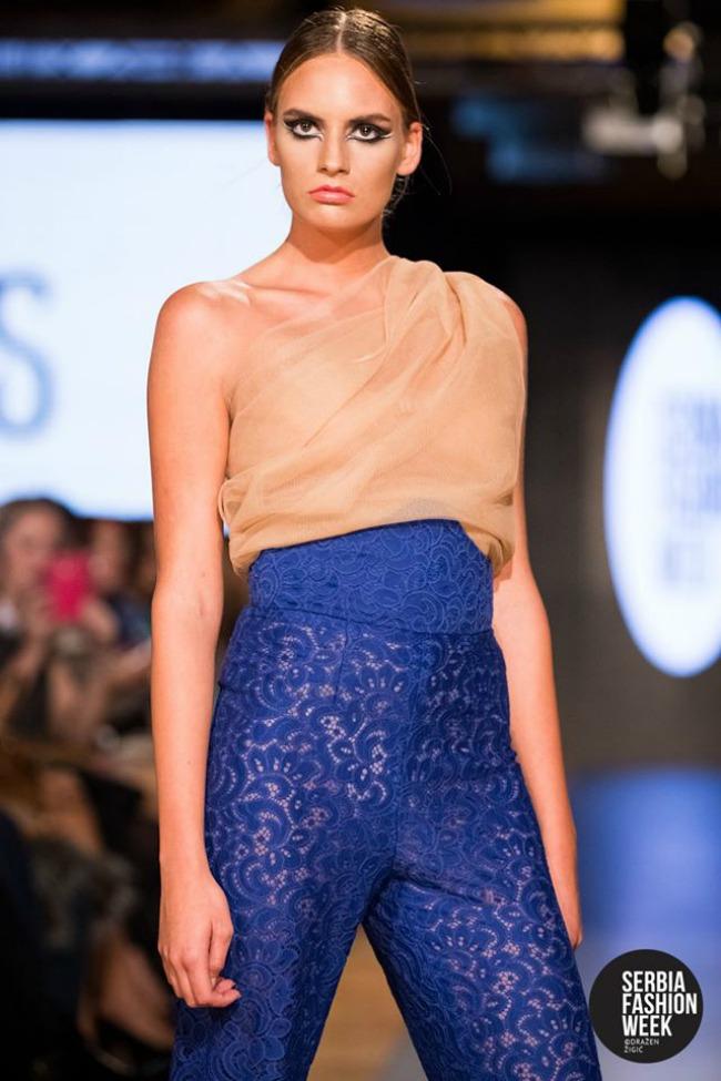 marija sabic 5 Marija Šabić: Visoka moda na Serbia Fashion Week u