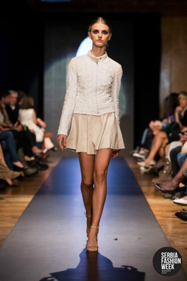 marija sabic 7 Marija Šabić: Visoka moda na Serbia Fashion Week u