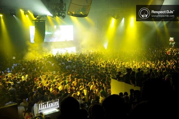 respect djs 12 Wannabe intervju: Respect DJs