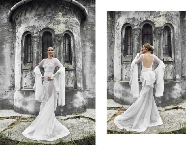 kolekcija10 Wannabe intervju: Marko Marosiuk, modni dizajner