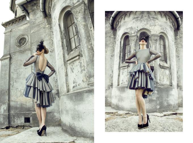 kolekcija4 Wannabe intervju: Marko Marosiuk, modni dizajner