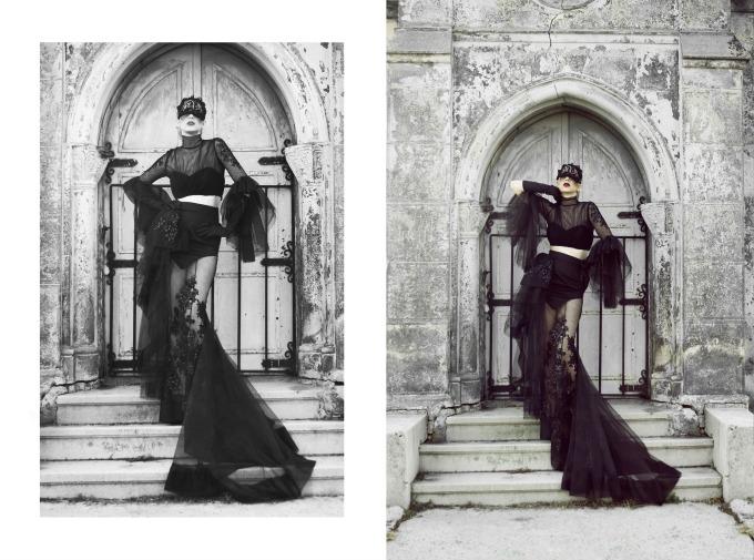 kolekcija7 Wannabe intervju: Marko Marosiuk, modni dizajner