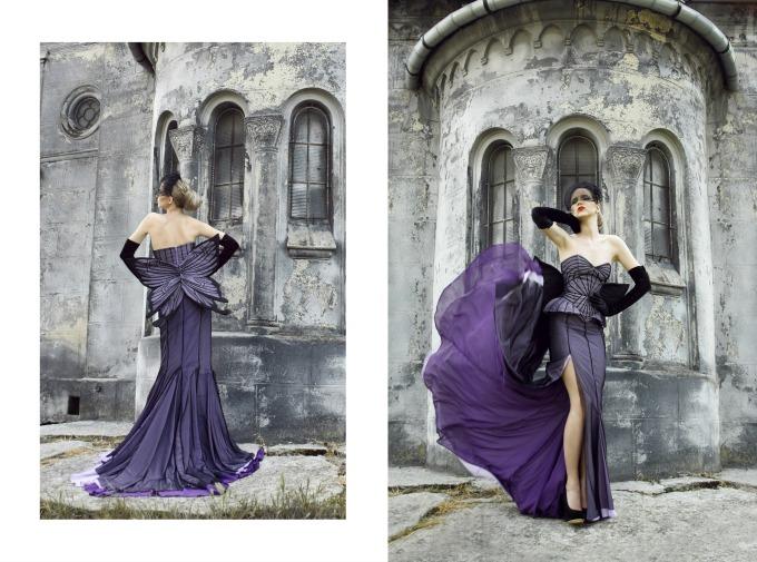 kolekcija9 Wannabe intervju: Marko Marosiuk, modni dizajner