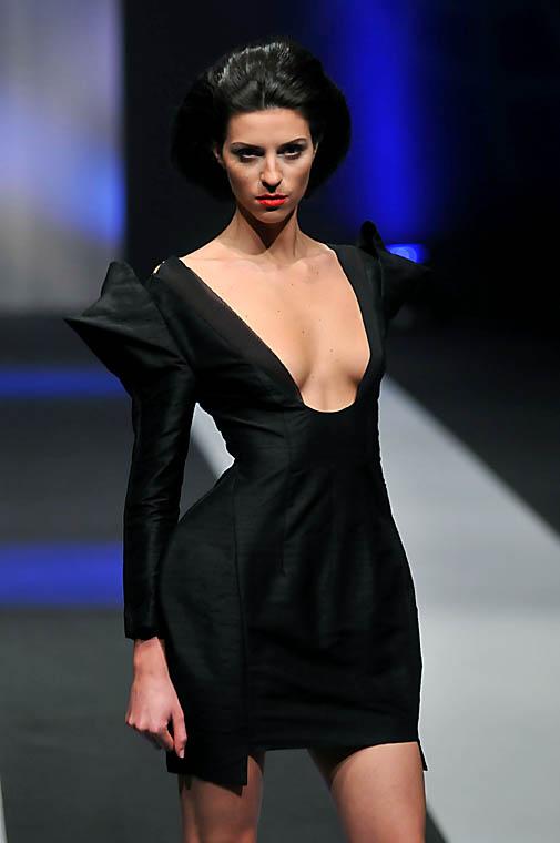 djt2105 u 29. Belgrade Fashion Week: 3. dan