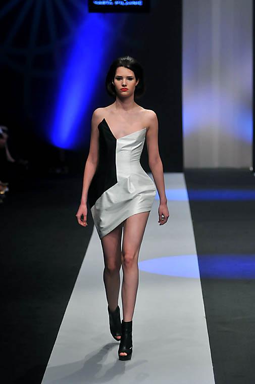 djt2112 29. Belgrade Fashion Week: 3. dan