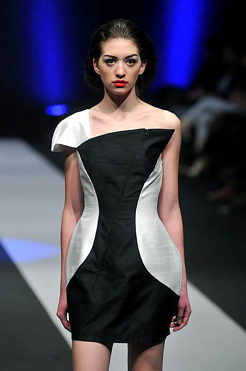 djt2128 u 29. Belgrade Fashion Week: 3. dan