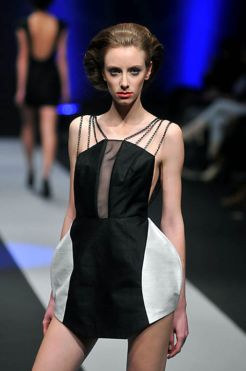 djt2187 n 29. Belgrade Fashion Week: 3. dan