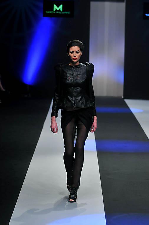 djt2208 29. Belgrade Fashion Week: 3. dan