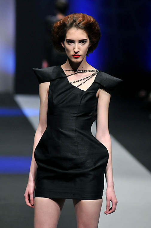 djt2222 u 29. Belgrade Fashion Week: 3. dan