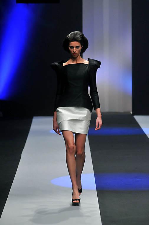 djt2226 29. Belgrade Fashion Week: 3. dan
