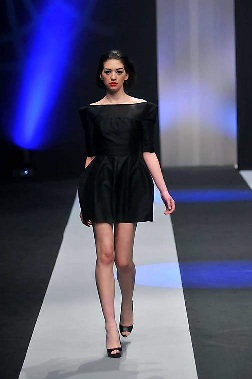 djt2251 29. Belgrade Fashion Week: 3. dan