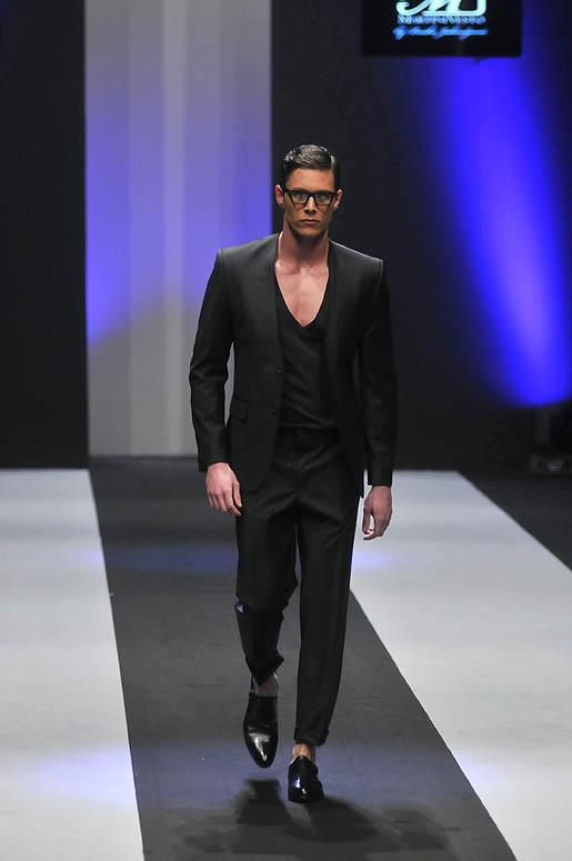 djt8143 29. Belgrade Fashion Week: 5. dan