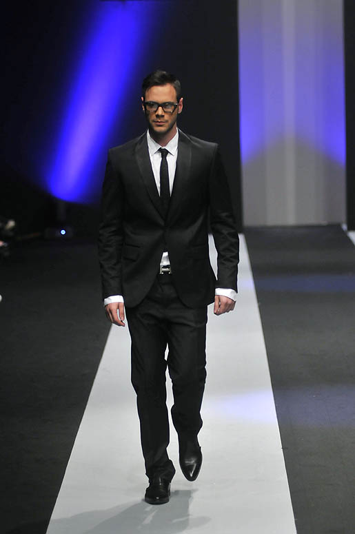 djt8217 29. Belgrade Fashion Week: 5. dan
