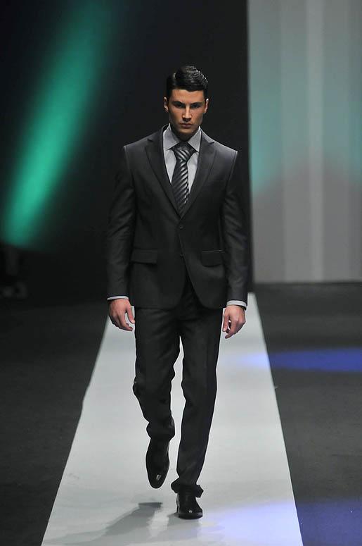 djt8317 29. Belgrade Fashion Week: 5. dan