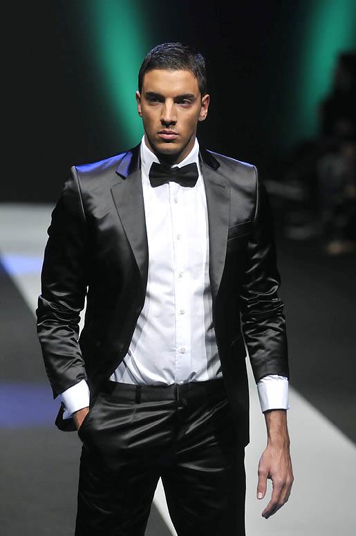 djt8389 29. Belgrade Fashion Week: 5. dan