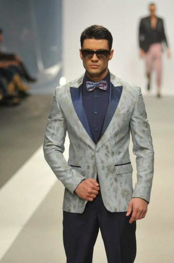 martini vesto prolece leto 2013 13 33. Perwoll Fashion Week: Martini Vesto by Boško Jakovljević