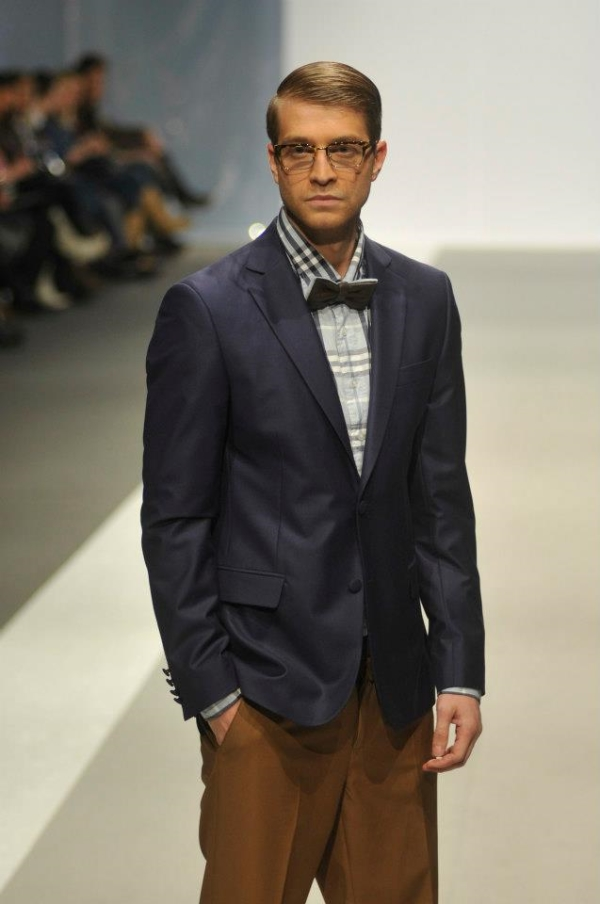 martini vesto prolece leto 2013 17 33. Perwoll Fashion Week: Martini Vesto by Boško Jakovljević