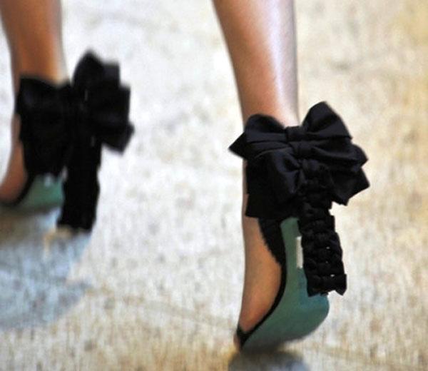 bow shoes Mašne i mašnice