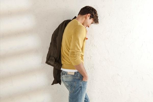 slika 18 Lookbook Massimo Dutti proleće/leto 2011.