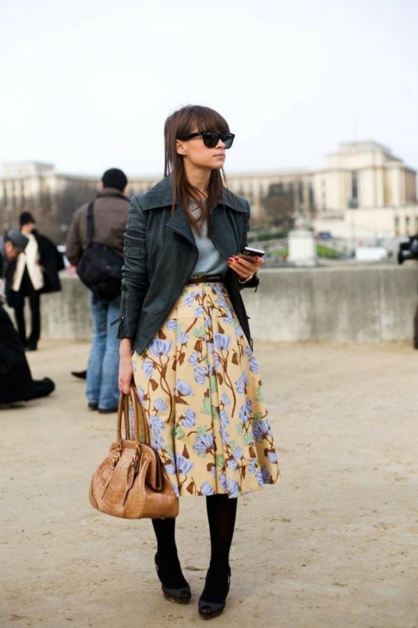md Street Style: Miroslava Duma