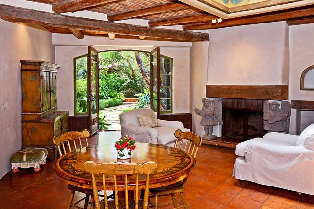 lavenderhillfarm32 Meksički letnjikovac Mel Gibsona