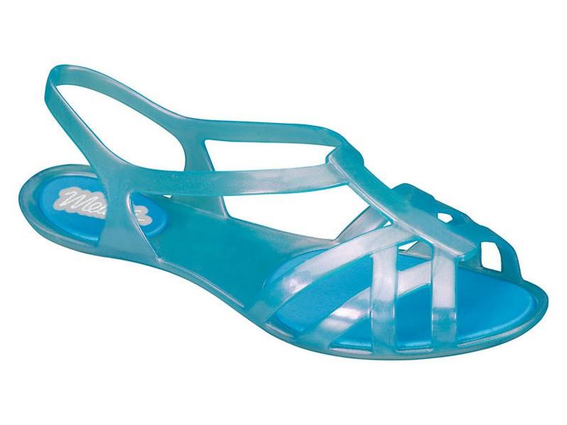 30558 36242 Melissa plastic dreams lookbook za proleće/leto 2011.