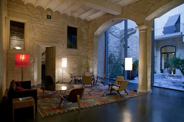mercer 06 800x533 Mercer Hotel Barcelona: Kutak za vašu bajku