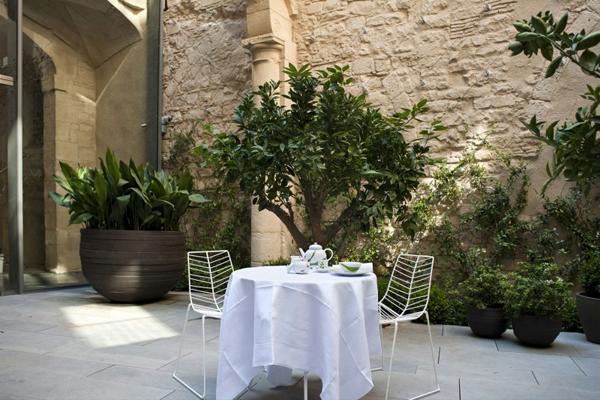 mercer 14 800x533 Mercer Hotel Barcelona: Kutak za vašu bajku