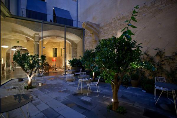 mercer 16 800x533 Mercer Hotel Barcelona: Kutak za vašu bajku
