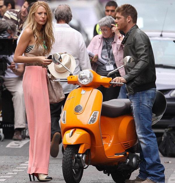 galerija film5 La Moda Italiana: Hajde da uzmemo neki dobar... motor!