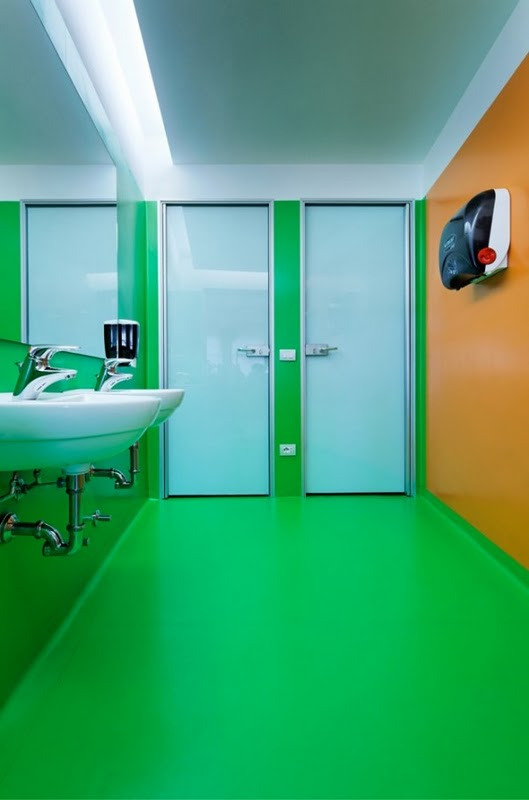 10 Google kancelarije širom Evrope