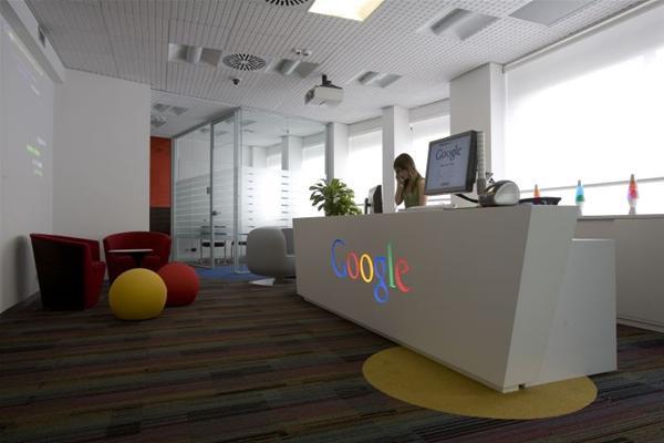 google milan Google kancelarije širom Evrope