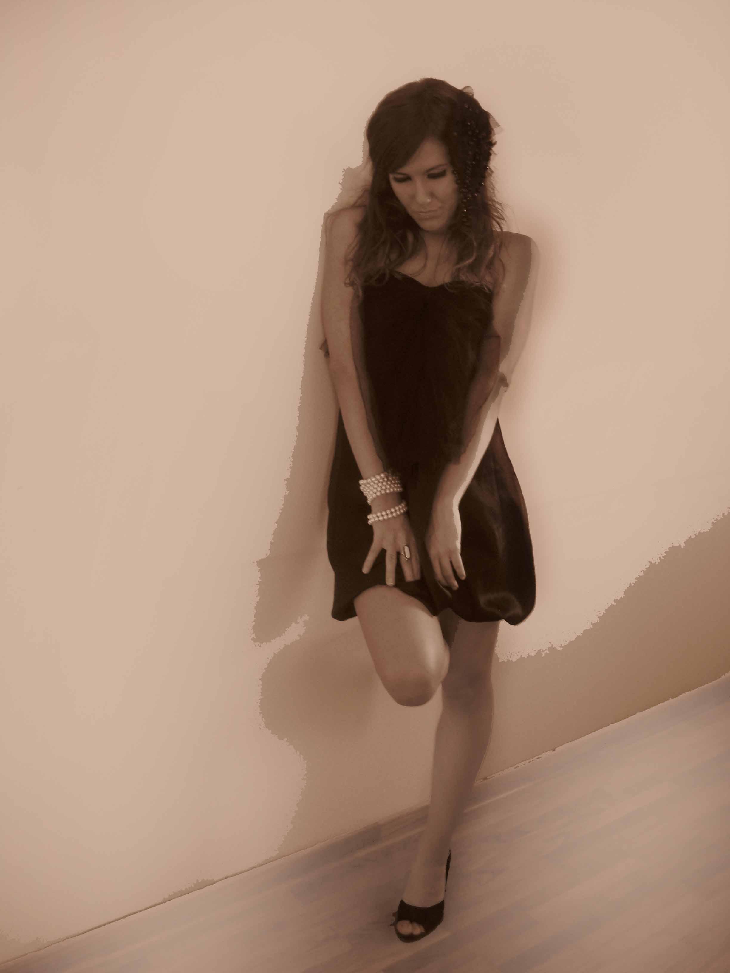 five Milena Miljković, modni kreator