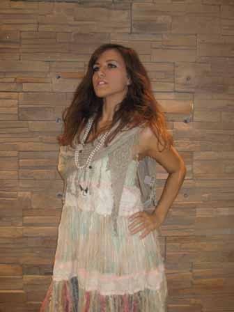moja slika Milena Miljković, modni kreator