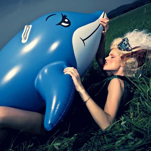 ampak delfin 4 Wannabe intervju: Miro Mišljen