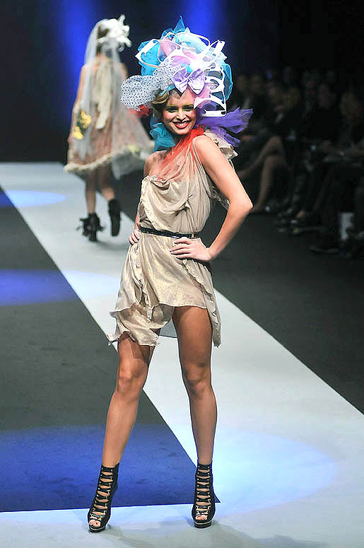 djt6866 29. Belgrade Fashion Week: 4. dan