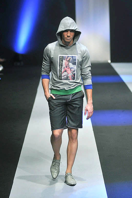 djt6937 29. Belgrade Fashion Week: 4. dan