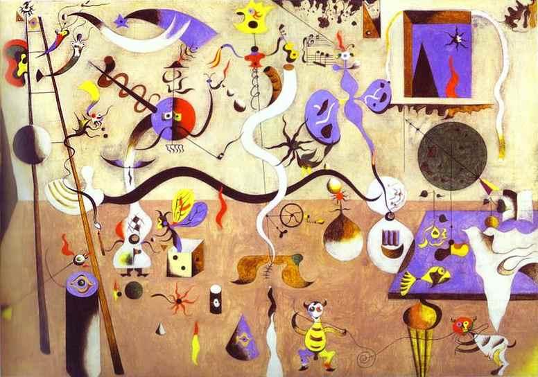 082407 joan miro artwork Joan Miró   između jave i sna