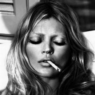 kate moss criticized for smoking 11 Fashion & smoking